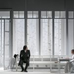 Onegin, Eugene Onegin - Danish National Opera - Photo: Anders Bach